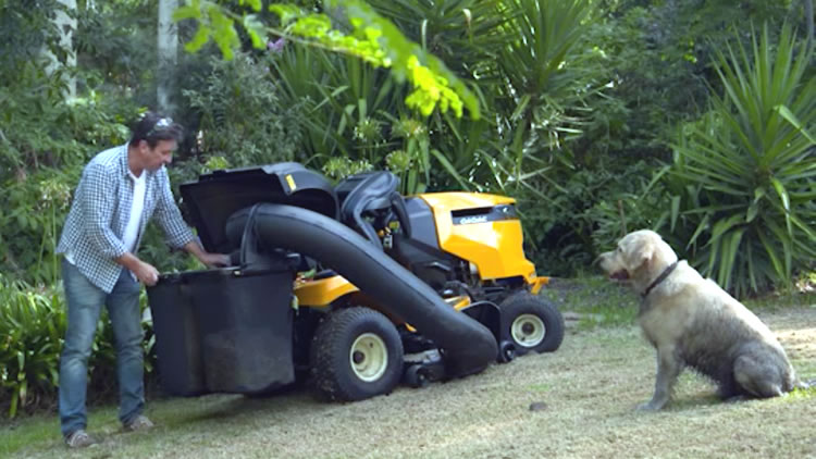 Mowing Made Easy – Cub Cadet XT 2 Enduro Series