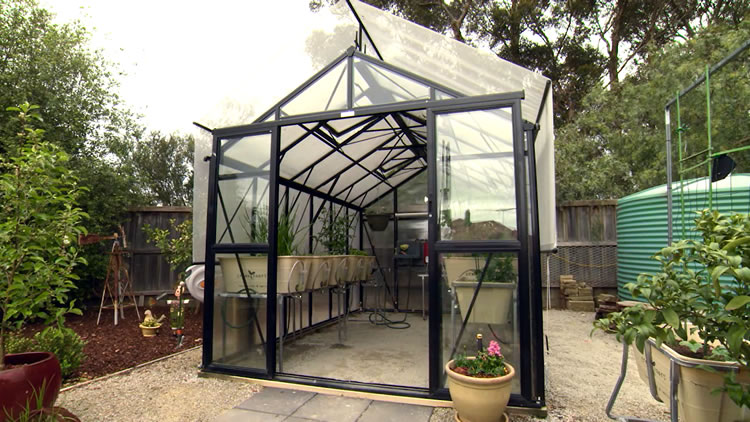 Sproutwell Greenhouses - how t